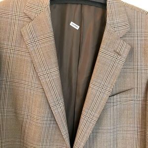 Faconnable Sports Coat EuSz 54R NWT Made in ITALY